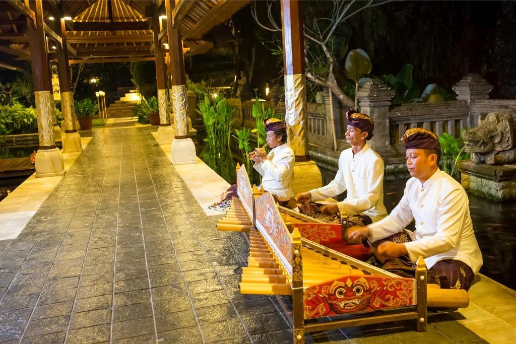 Puri Wulandari Boutique Resort & Spa, Ubud, Bali Image 23