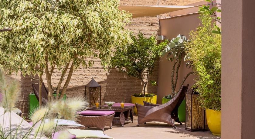 Riad Idra Image 39