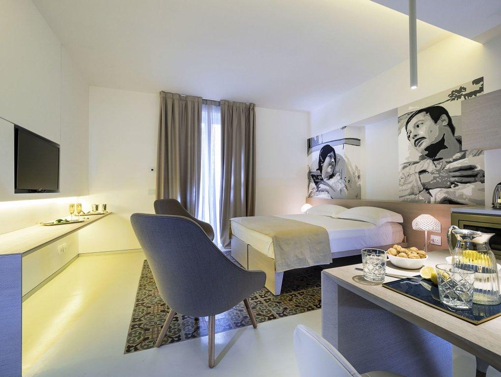 Duomo Suites & Spa, Catania Image 3