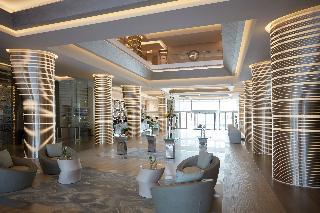 Royal M Hotel & Resort Abu Dhabi Image 20