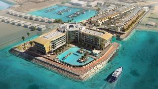 Royal M Hotel & Resort Abu Dhabi Image 27