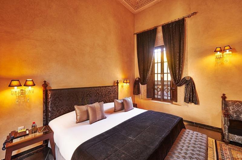Riad Fes Image 15