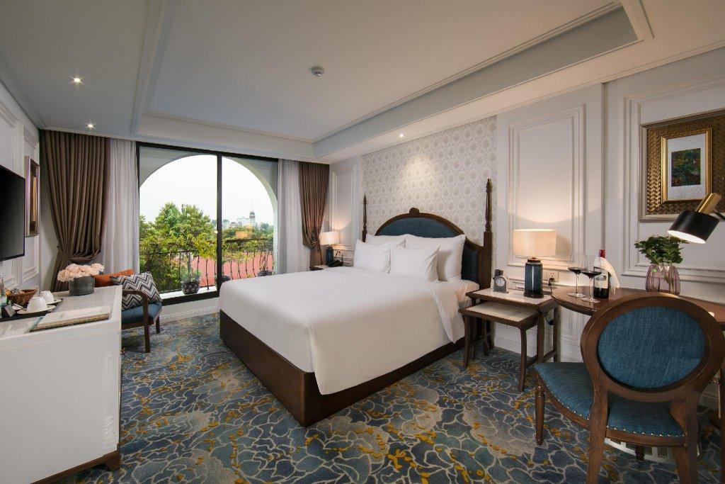 The Oriental Jade Hotel, Hanoi Image 46