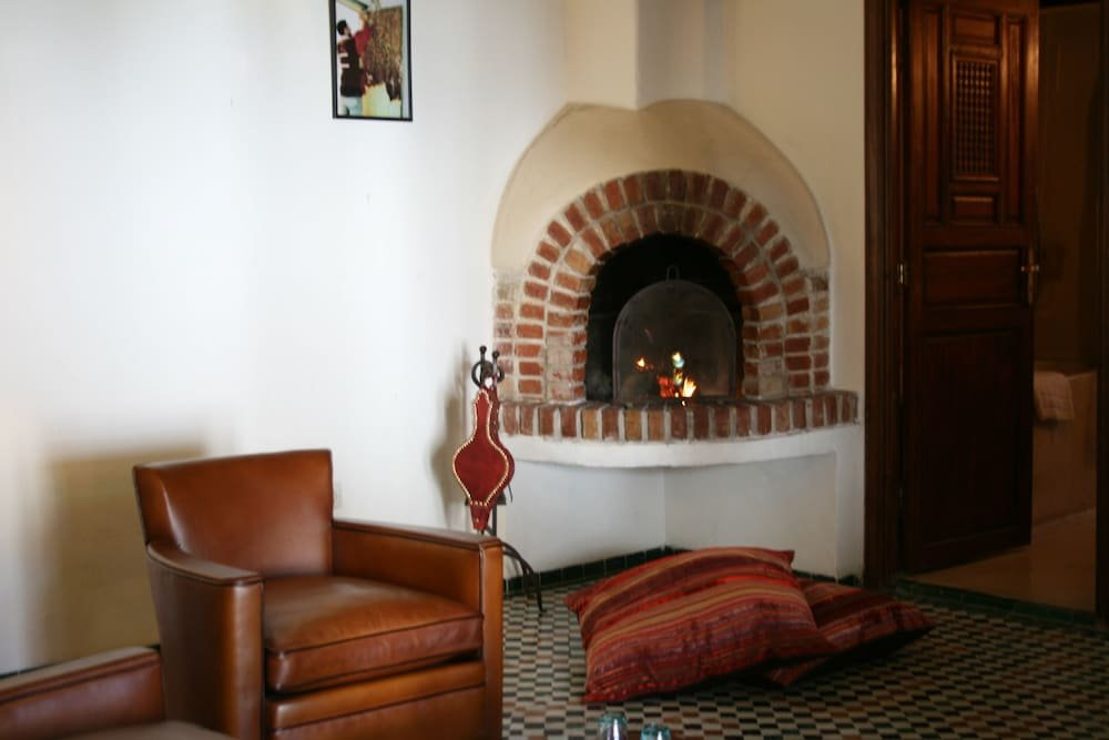 Riad Laaroussa- Hotel & Spa Image 20