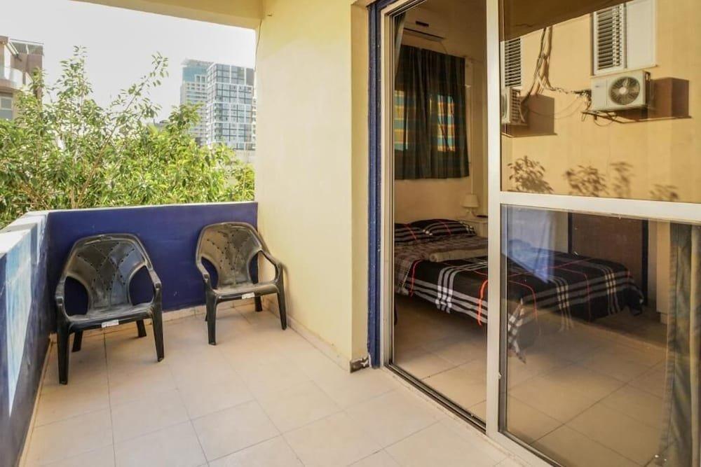 Hayarkon Hostel Tel Aviv Image 21