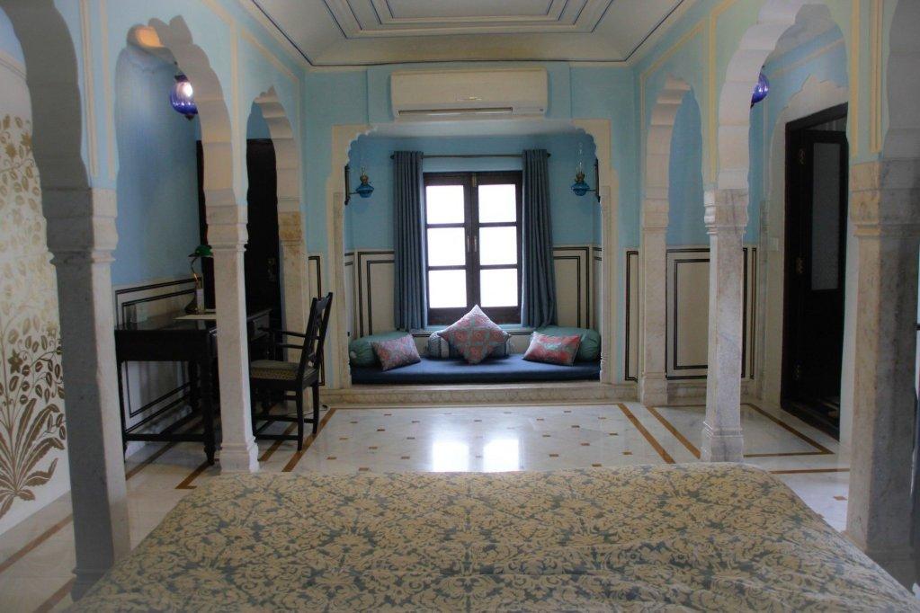 Royal Heritage Haveli Image 5