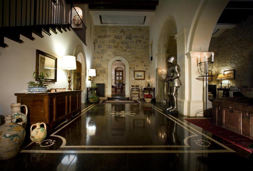 Hotel Eremo Della Giubiliana, Ragusa Image 5