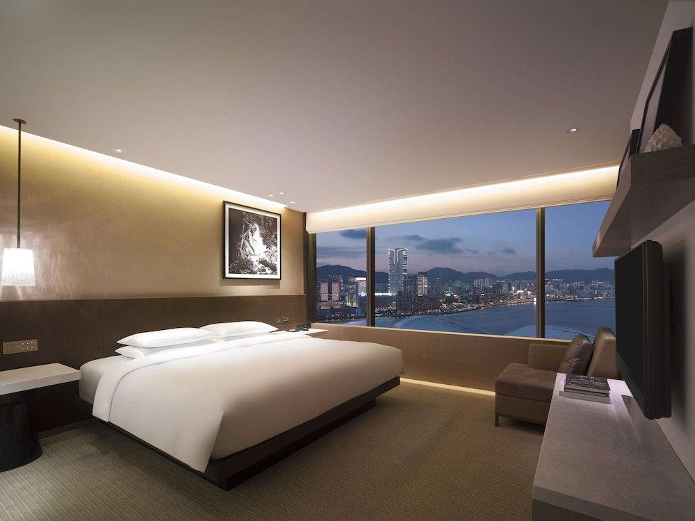 Grand Hyatt Hong Kong Image 27