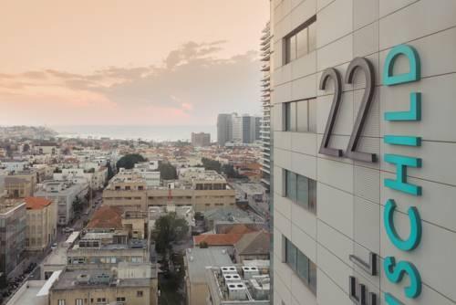 Hotel Rothschild 22, Tel Aviv Image 11