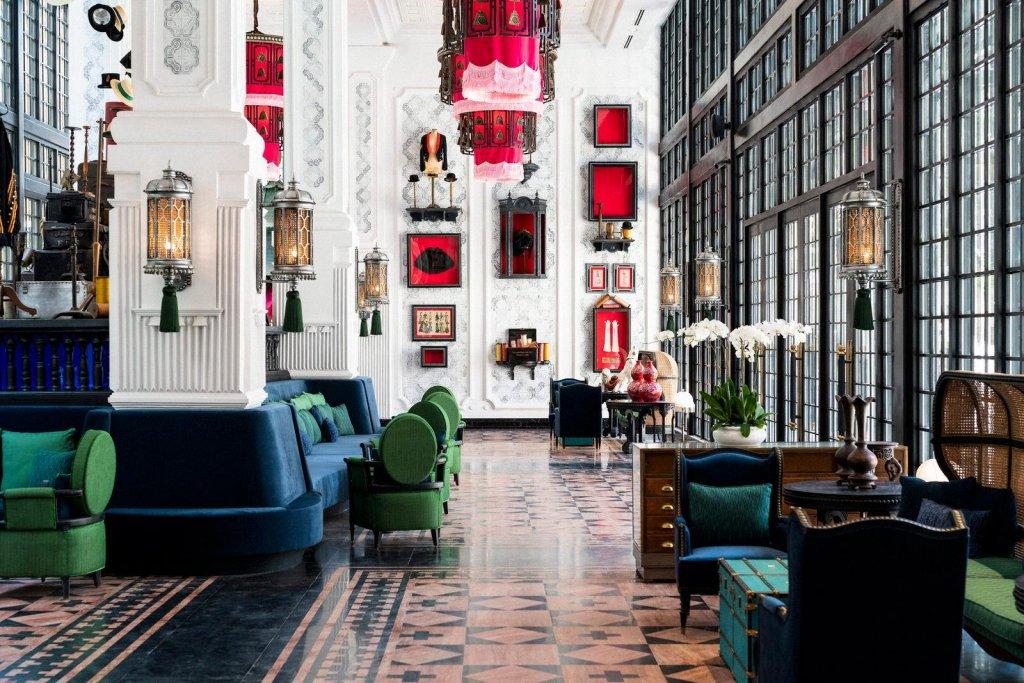 Hotel De La Coupole - Mgallery, Sapa Image 29