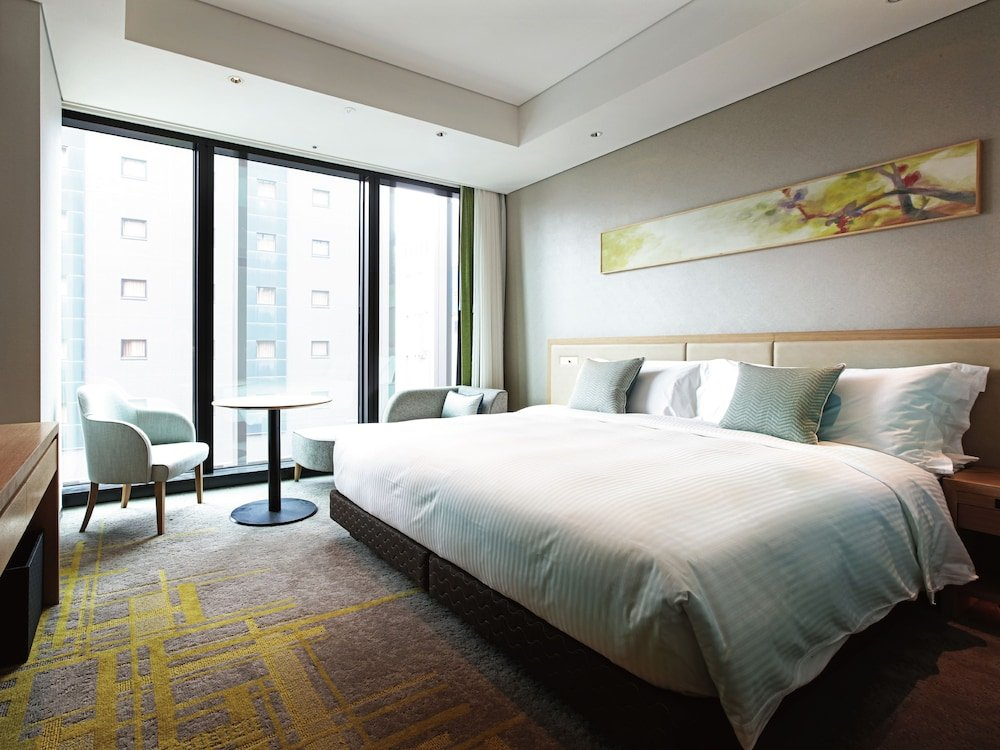 Miyako Hotel Hakata Image 2
