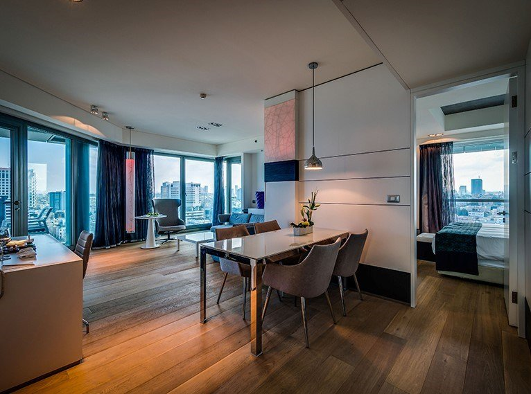 Royal Beach Hotel Tel Aviv By Isrotel Exclusive Collection Image 8