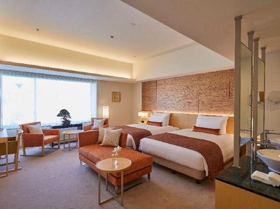 The Kitano Hotel Tokyo Image 2