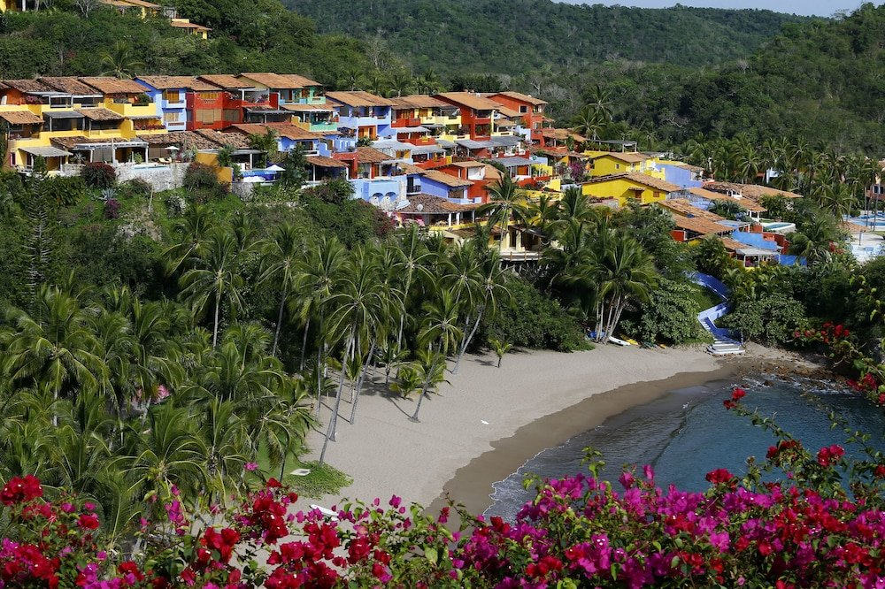 Bungalows & Casitas De Las Flores, Costa Careyes Image 29