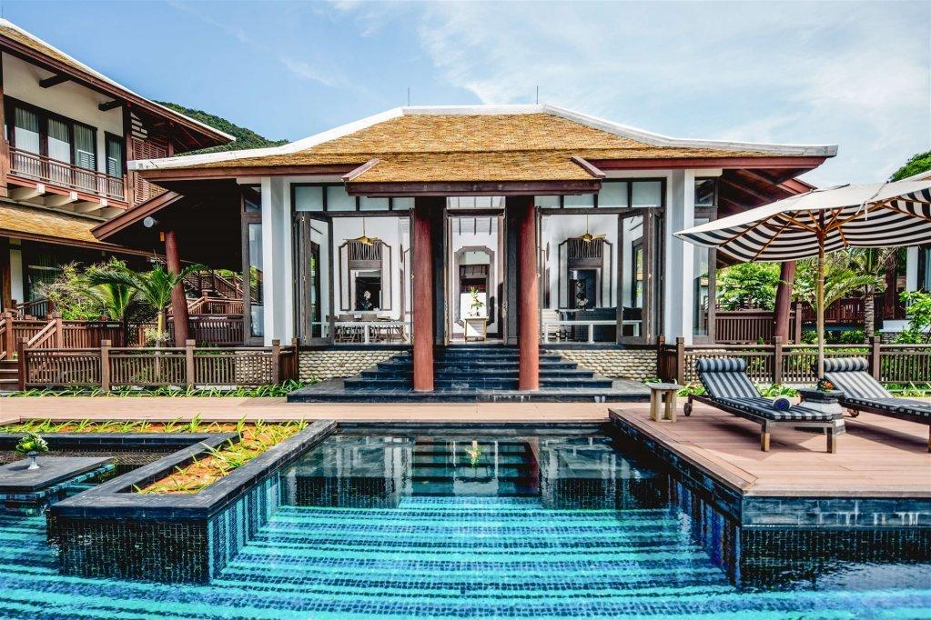 Intercontinental Da Nang Sun Peninsula Resort Image 25