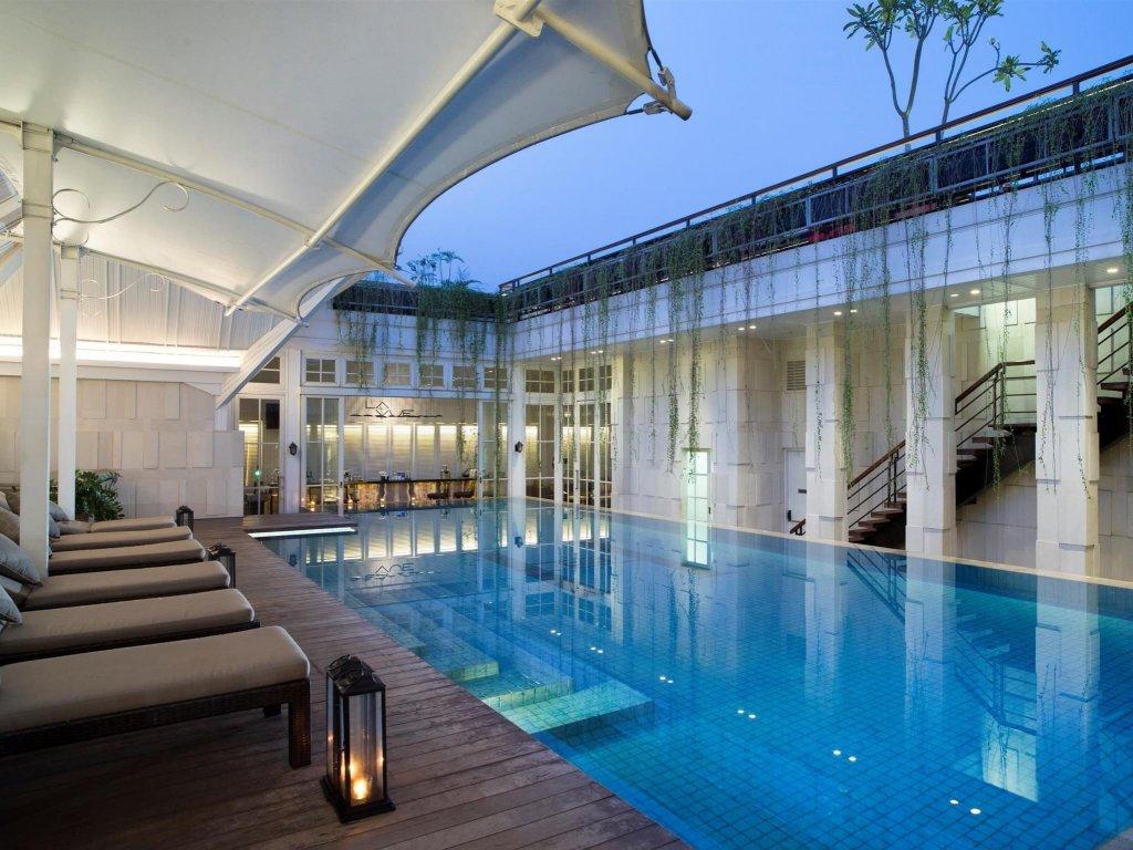 The Hermitage, A Tribute Portfolio Hotel, Jakarta Image 27