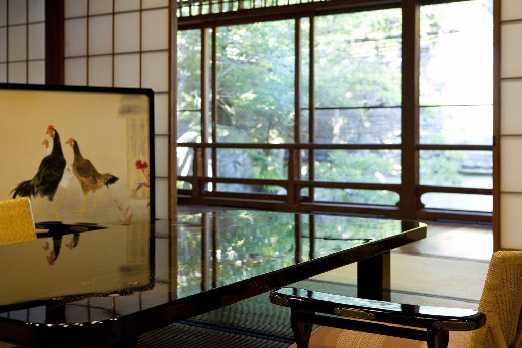 Nishimuraya Honkan, Hyogo-kinosaki Image 22