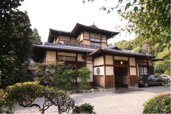 Yoshida Sanso, Kyoto Image 4