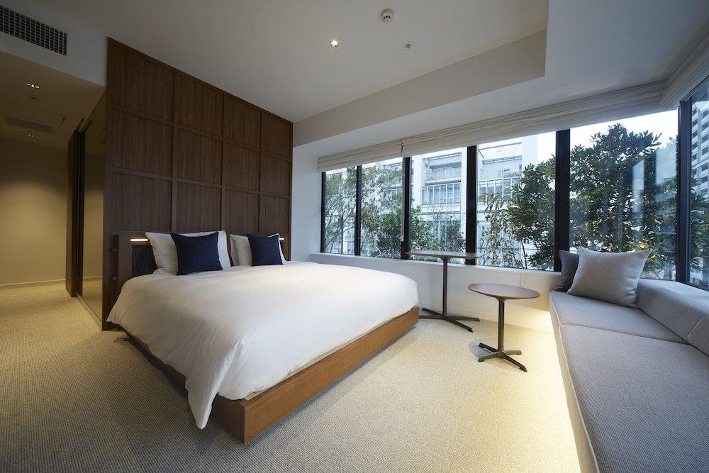 Hamacho Hotel Tokyo Nihonbashi Image 4
