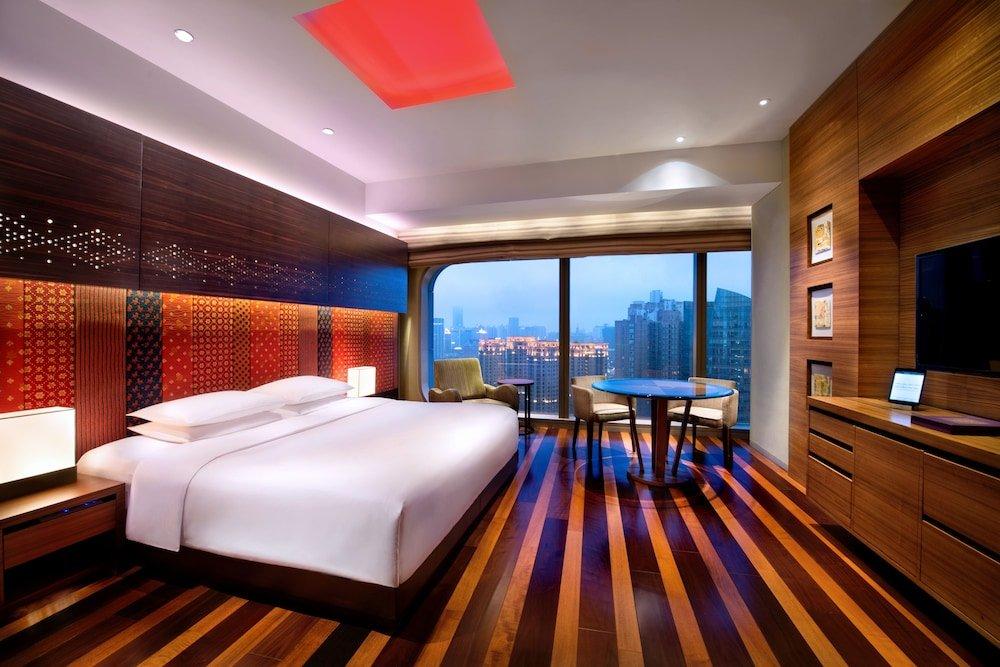 Andaz Xintiandi Shanghai - A Concept By Hyatt Image 1