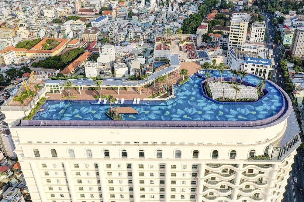 La Vela Saigon Hotel, Ho Chi Minh City Image 33