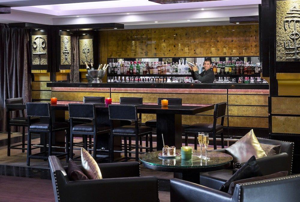 Hotel & Ryads Barrière Le Naoura Image 34