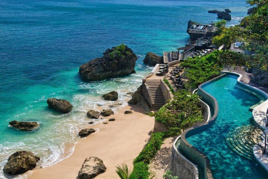 Rimba Jimbaran Bali By Ayana Image 1