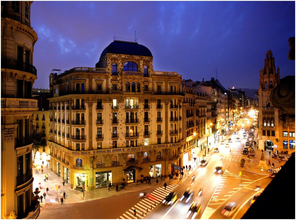 Ohla Barcelona Image 3