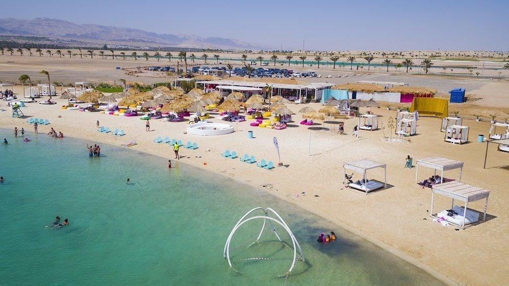 Hyatt Regency Aqaba Ayla Resort Image 30