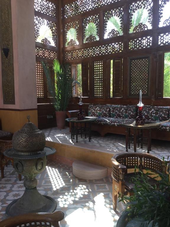 Al Moudira Hotel, Luxor Image 8