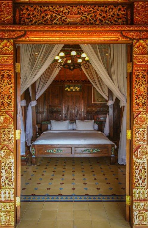 Villa Borobudur Resort Image 21