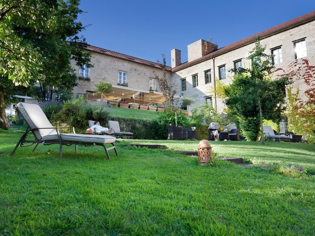 Hotel Spa Relais & Chateaux A Quinta Da Auga Image 33