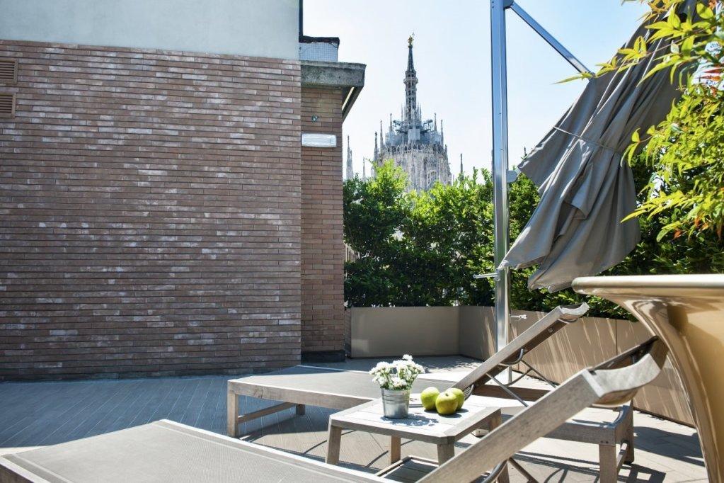The Rosa Grand Milano - Starhotels Collezione Image 30
