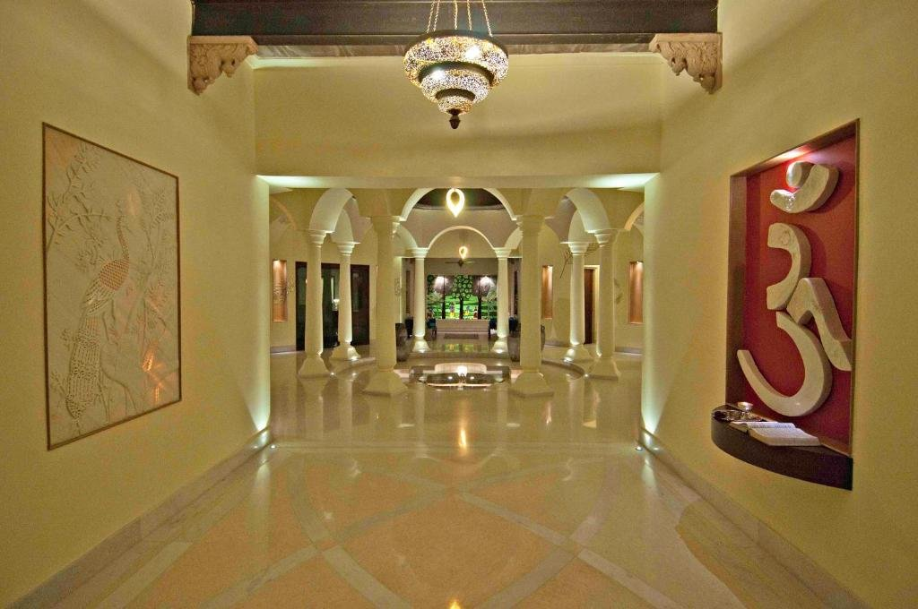 Tree Of Life Resort & Spa, Jaipur Image 6