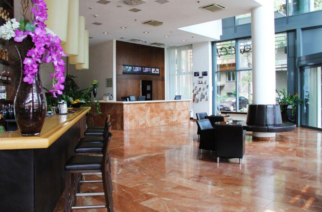 Canopy By Hilton Zagreb  Image 30