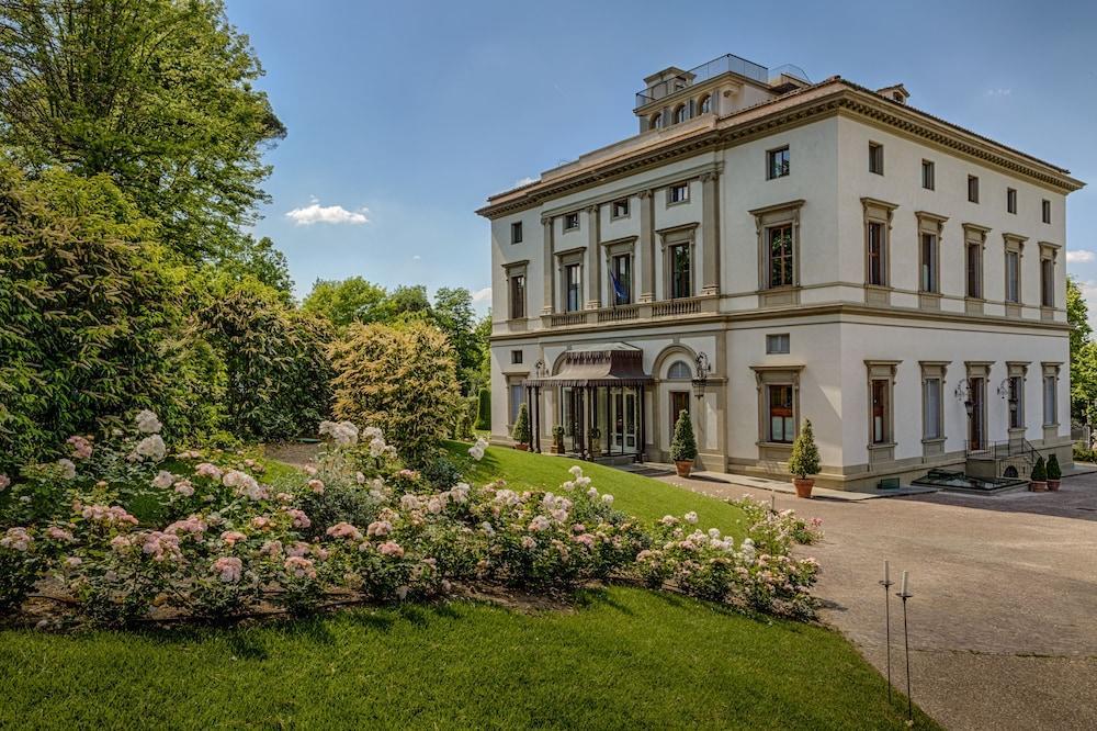 Grand Hotel Villa Cora, Florence Image 2