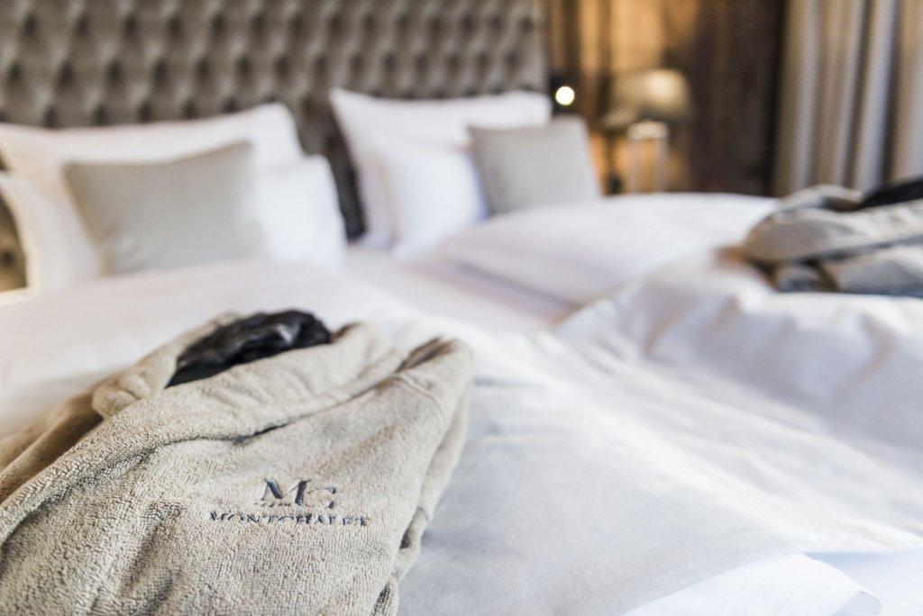 Hotel Montchalet Image 4