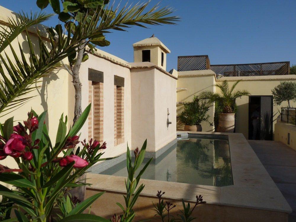 Riad Camilia Image 31
