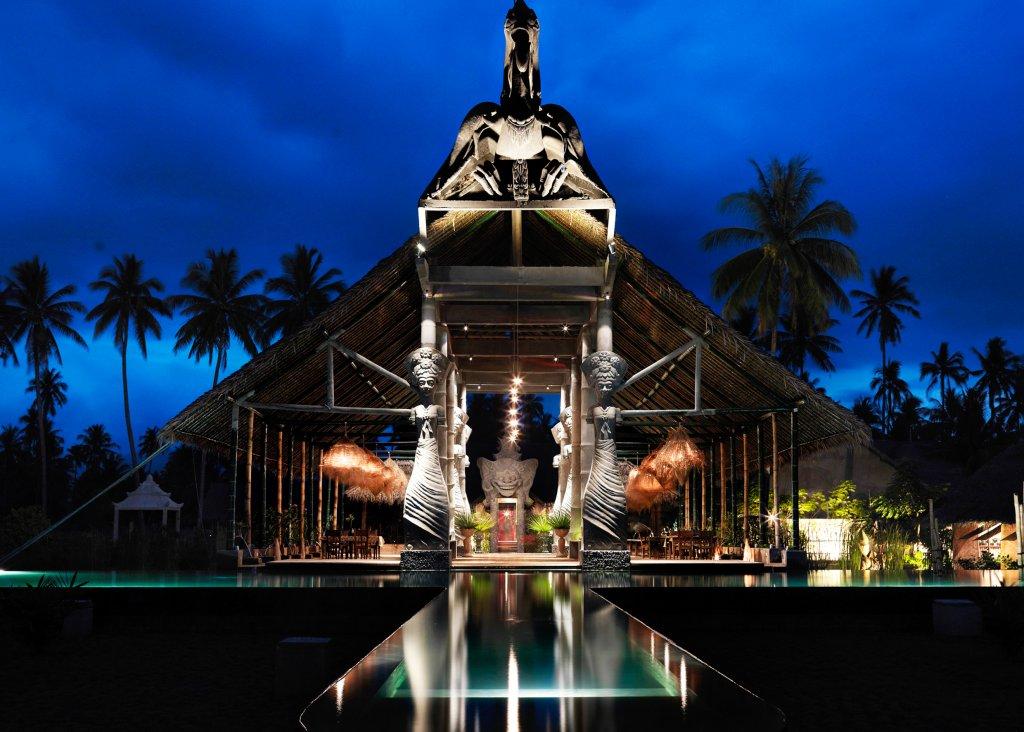 Hotel Tugu Lombok Image 27