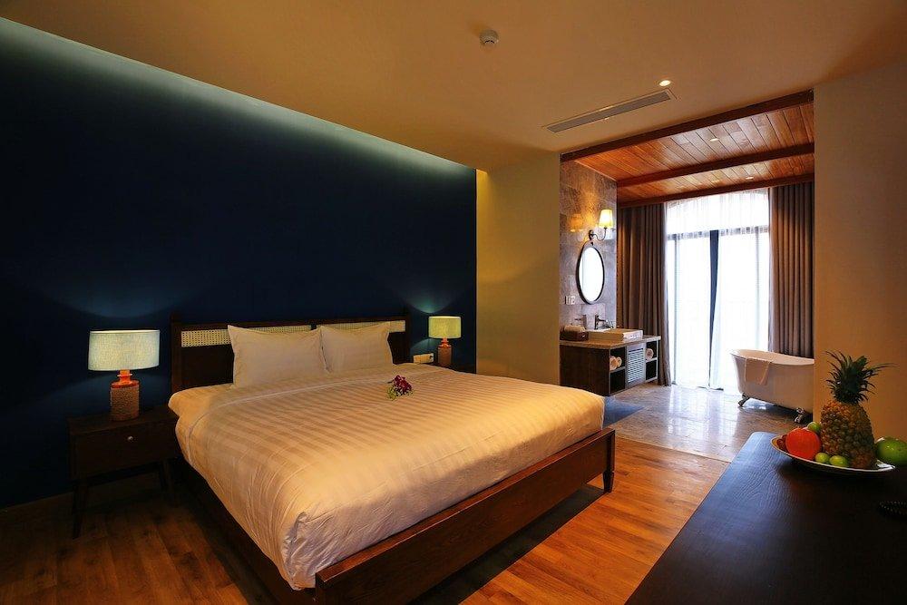 Salmalia Boutique Hotel & Spa, Danang City Image 6