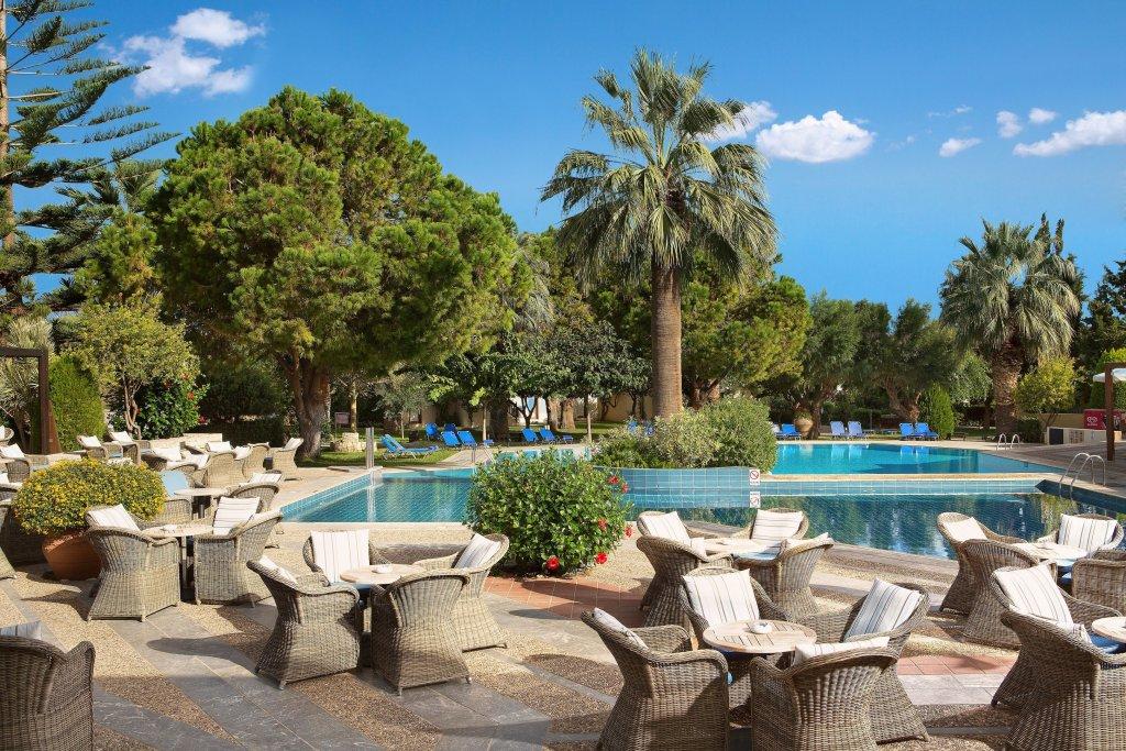 Cretan Malia Park A Member Of Design Hotels Image 39