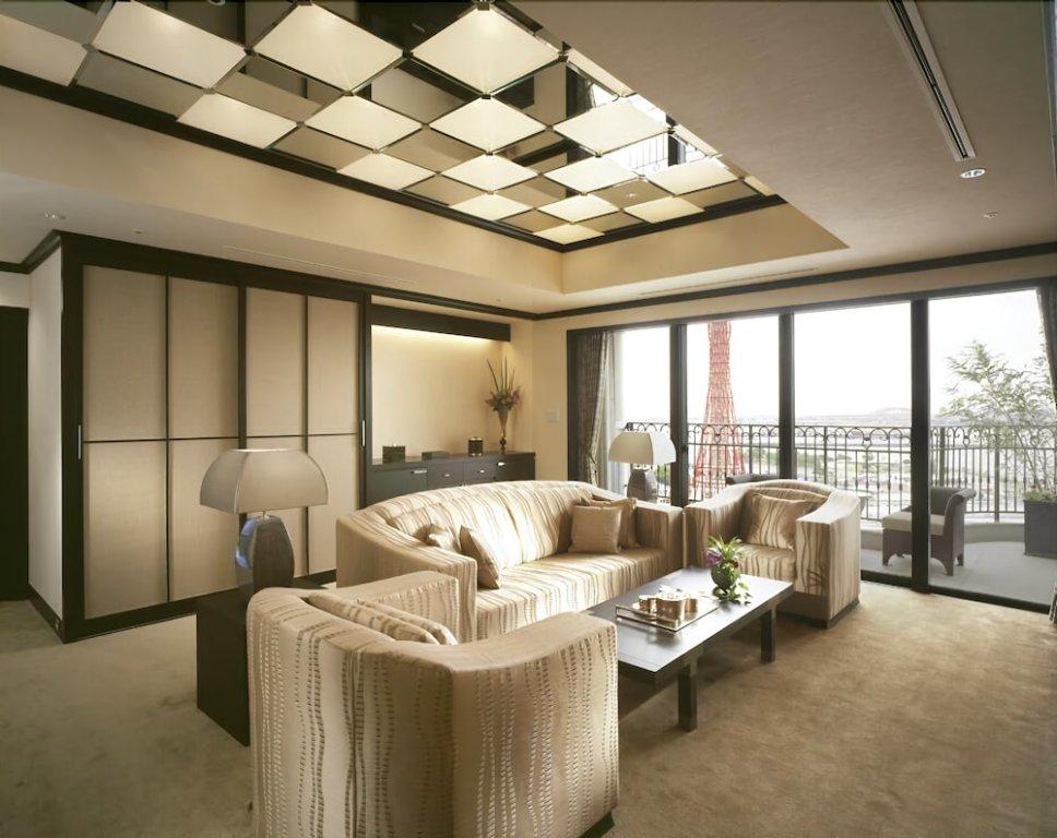 Hotel La Suite Kobe Harborland Image 28