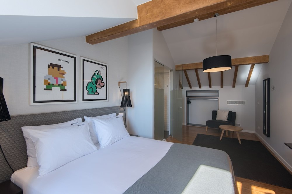 Urbano Flh Hotels Lisbon Image 6
