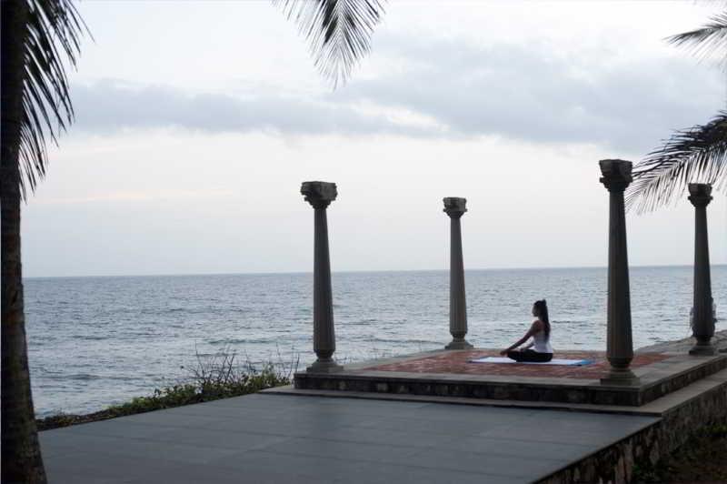 Niraamaya Retreats Surya Samudra Kovalam Image 7