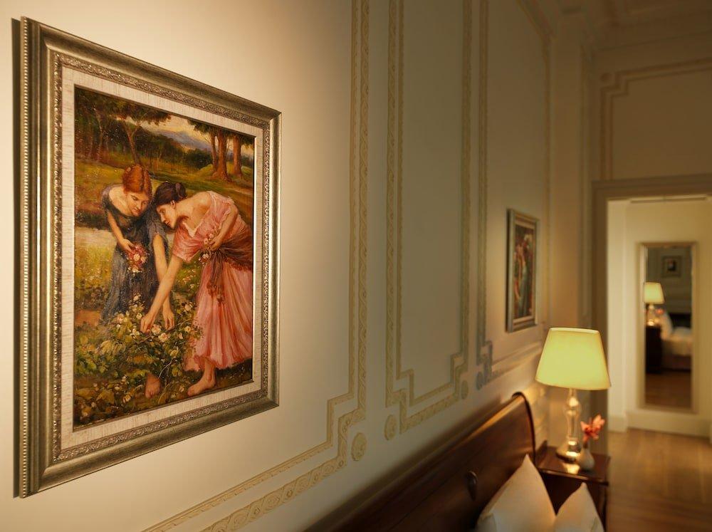 Pera Palace Hotel, Istanbul Image 10