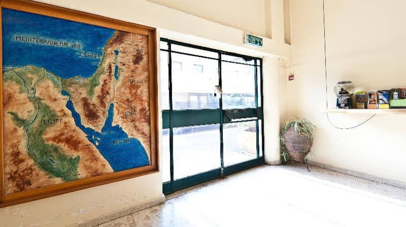 Hayarkon Hostel Tel Aviv Image 18