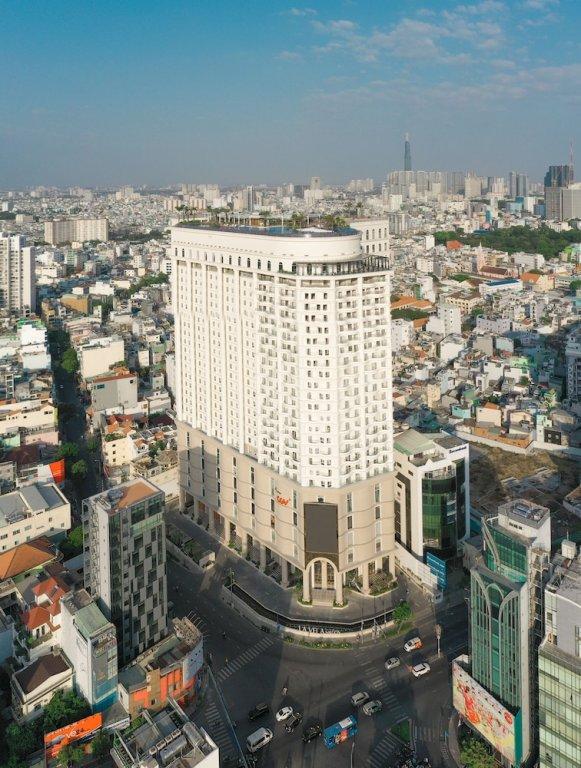 La Vela Saigon Hotel, Ho Chi Minh City Image 36
