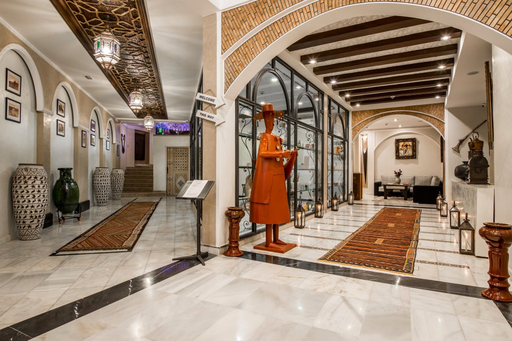 Hotel & Ryad Art Place Marrakech Image 20