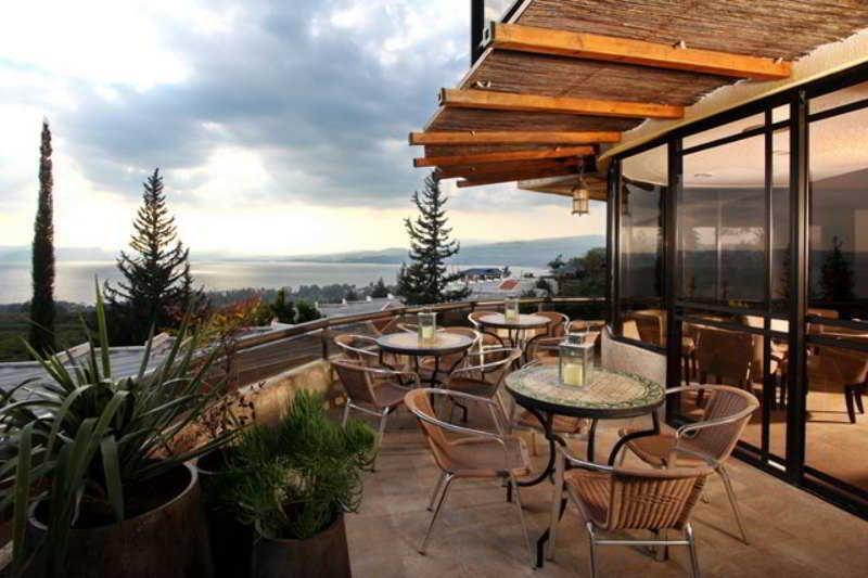 Ramot Resort Hotel, Tiberias Image 6