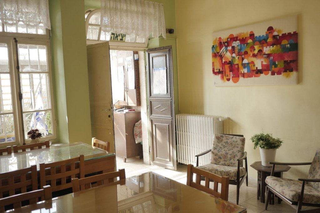 Allenby 2 Bed And Breakfast, Jerusalem Image 15